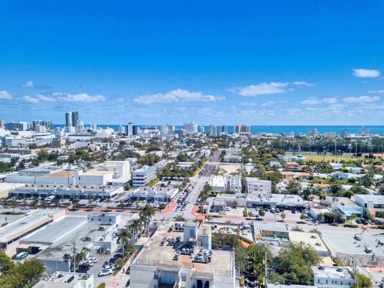 1313 15th St #8, Miami Beach, FL 33139-Drone-22